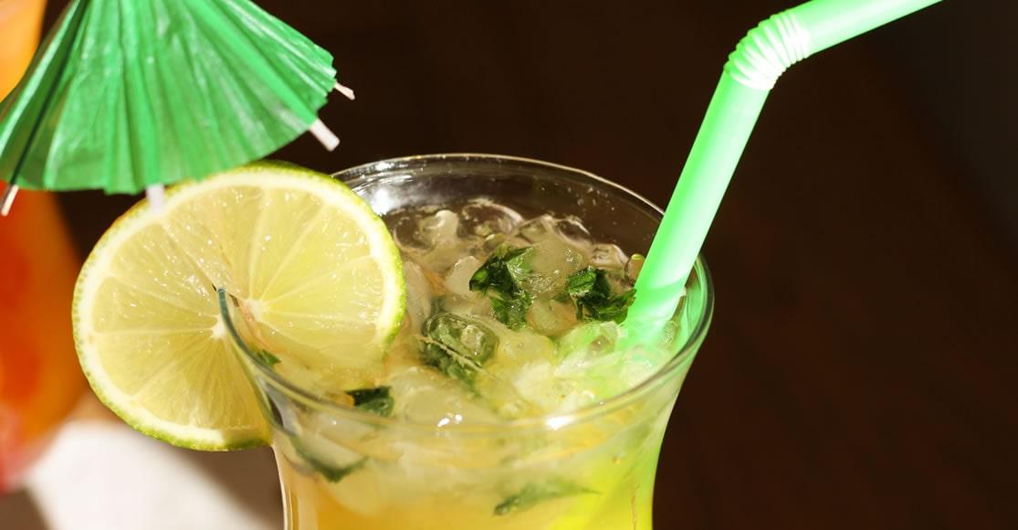 Der fruchtige Geschmack unserer Cocktails überzeugt ab dem ersten Schluck.